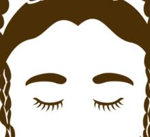 Lady Dwarf: Ealasaid Sticker