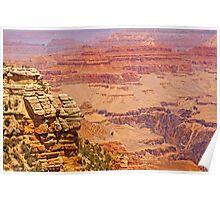 RT14 - Grand Canyon, Arizona Poster