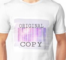 Original copy Unisex T-Shirt