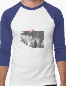 Petty Dabbler Men's Baseball ¾ T-Shirt
