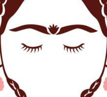 Lady Dwarf: Freyja Sticker