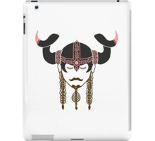 Lady Dwarf: Kari iPad Case/Skin