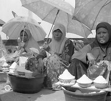 Salt traders by matt mackay
