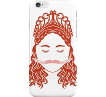 Lady Dwarf: Halldora iPhone Case/Skin