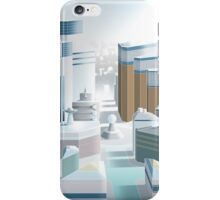 Some City iPhone Case/Skin