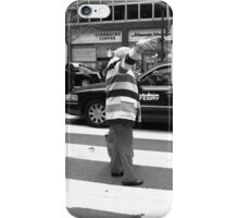 New York Street Photography 40 iPhone Case/Skin