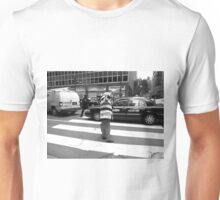 New York Street Photography 40 Unisex T-Shirt