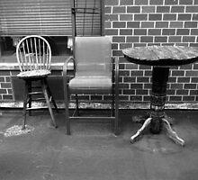 New York Street Photography 41 by Frank Romeo