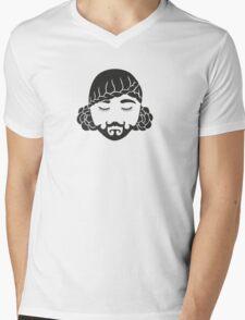 Lady Dwarf: Finna Mens V-Neck T-Shirt