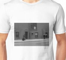 New York Street Photography 42 Unisex T-Shirt