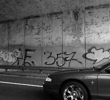 New York Street Photography 43 by Frank Romeo
