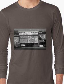 New York Street Photography 44 Long Sleeve T-Shirt