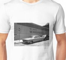 New York Street Photography 48 Unisex T-Shirt