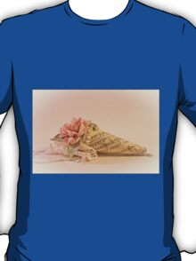 Love's Sweet Sake - Posy T-Shirt
