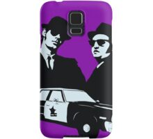 The Blues Brothers Samsung Galaxy Case/Skin