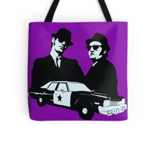 The Blues Brothers Tote Bag
