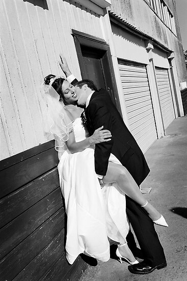 Just Married by Carine  Boustany