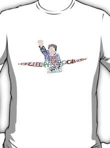 EEEAAAGGGLLLEEE T-Shirt