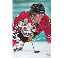 Jeremy Roenick Photographic Print