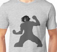 Minimalist Titan Eren Jaeger Unisex T-Shirt