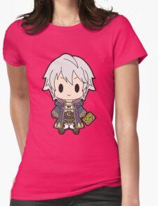 Robin (Male) Chibi Womens Fitted T-Shirt