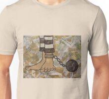 THE WEIGHT Unisex T-Shirt