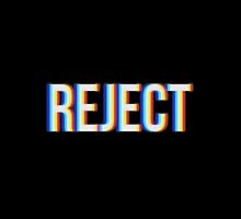 Reject by 5sosLex