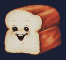Bread One Piece - Long Sleeve
