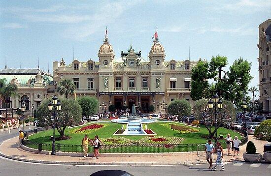 gino casino