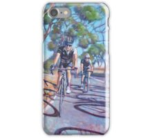 Shadow Chasers iPhone Case/Skin