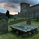 Crosthwaite Church by Rich Gale