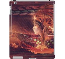 Shadow of a Thousand Lives iPad Case/Skin