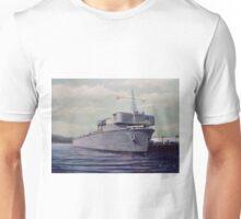 USS Waterford ARD-5 Unisex T-Shirt