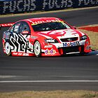 Mark Skaife/Todd Kelly by Craig Stieler