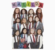 The Broadway Matildas Kids Clothes