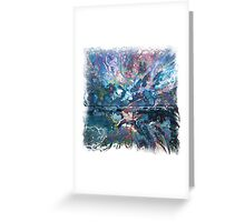 The Atlas Of Dreams - Color Plate 86 Greeting Card