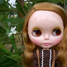 Banksia Blythe by ThePaperDoll