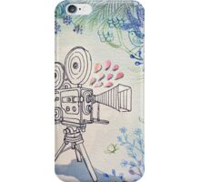 Cinema iPhone Case/Skin