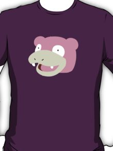 Slowpoke Head T-Shirt