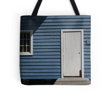 Crawley Edge Boatshed, Perth Tote Bag