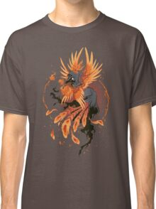Avian Arsonist Classic T-Shirt