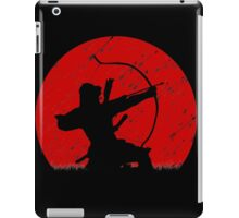 Oni Under Fire iPad Case/Skin