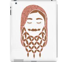 Lady Dwarf: Ymira iPad Case/Skin