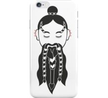 Lady Dwarf: Firi iPhone Case/Skin