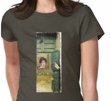 Eternity(Promise) Womens Fitted T-Shirt