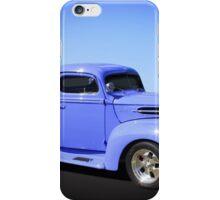 Ford Jailbar iPhone Case/Skin