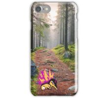 Shiny Cyndaquil iPhone Case/Skin