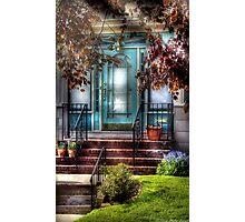 Apartment Photographic Print