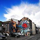 Cloud Explosion by Zuzana D Photography
