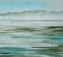 Dawn on the Dee by Ruth S Harris
